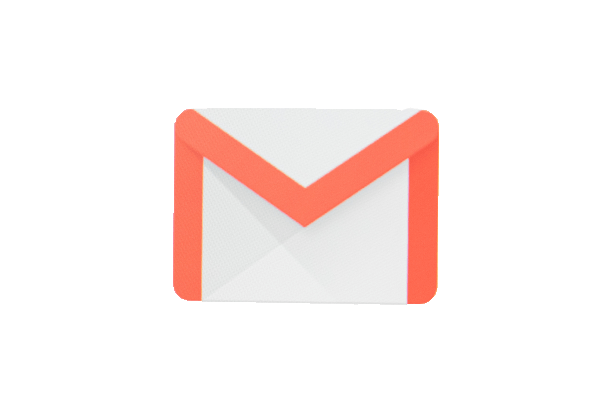 Gmail logo; surf through emails carefully to steer clear from malicious hacker attempts