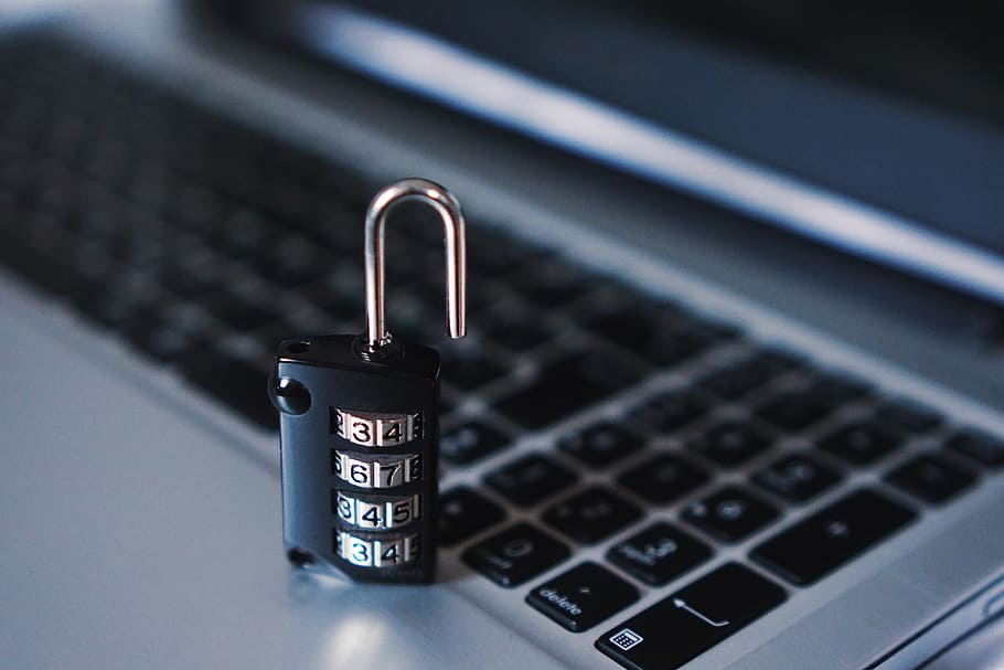 Protect your computer, laptop and phone from hackers