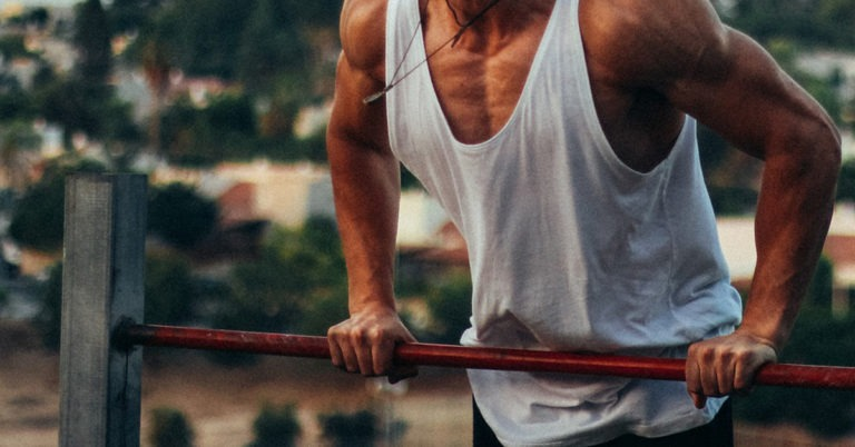 3 Simple Ways to Get Back to Training After a Long Break