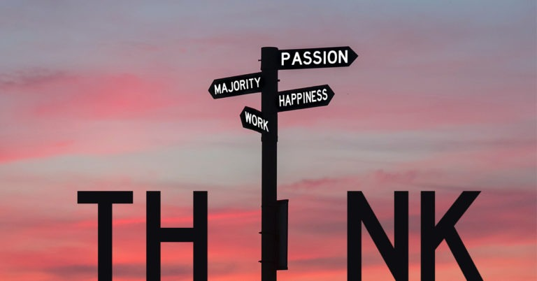 How to Find Your Must-Follow Passion in 3 Simple Steps