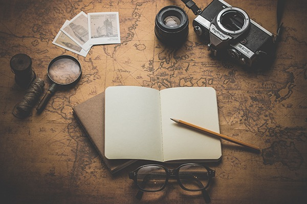 Preparing for adventures that will help you find your passion.