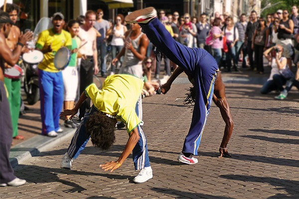 Street-dance-a-free-activity-and-a-money-saving-habit that makes you wealthier.