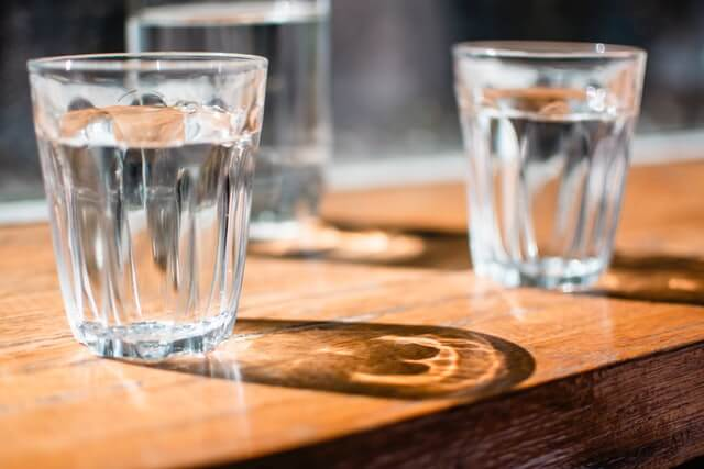 The three glasses of water technique, a solution to why some people can't remember their dreams
