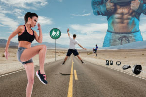 Smart Fitness Goals for Men and Women: How to Set and Accomplish